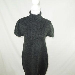 Sweater Project Sweater Dress Midi L